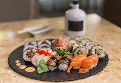 sushi tanier