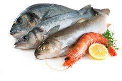 ako kupiť čerstvú rybu