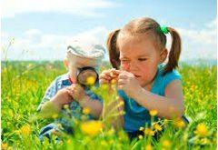 ako na rozvoj estetického vnímania dieťaťa