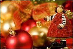ako na vianočne tradície a vianočné zvyky