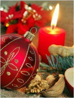 ako si ctiť tradície a zvyky Vianoc