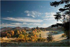 ako správne fotiť krajinu a hory