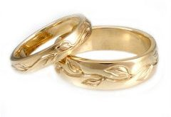 ako správne vyberať snubné prstene