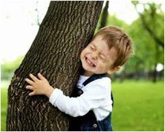 estetické vnímanie dieťaťa v prírode