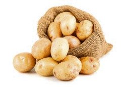 vrece zemiakov