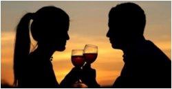 romantický silvester a nový rok