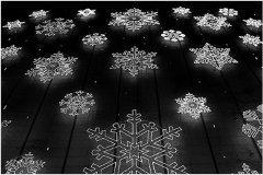 vonkajšie vianočné led osvetlenie