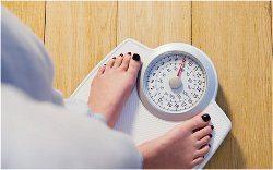 vyššia váha po dieťati a chudnutie