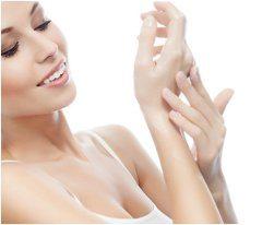 ako sa starať o pokožku tela