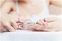 ako si vytvoriť krásne nechty