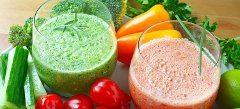ako správme pripraviť zeleninové smoothie