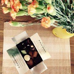 domáce pralinky a ich recept