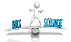 je manažment umením alebo vedou