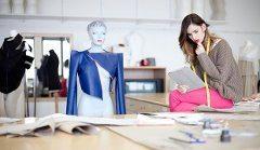 žena rozbieha biznis v móde