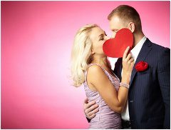 Valentínska láska
