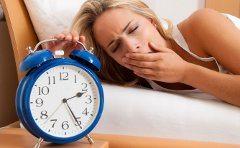 ako na telo pôsobí nedostatok spánku