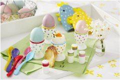 ako rozumne využiť vykoledované vajíčka v domácnosti