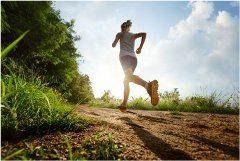 ako začať behať a cvičenie