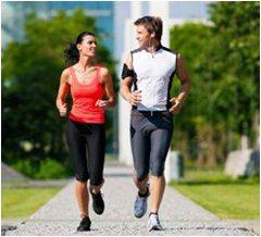 aktívne športovanie a ako premôcť jarnú únavu