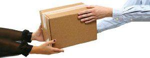posielanie balíka na pošte
