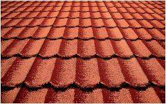 revízia strechy