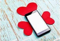 valetnínske romantické SMS priania