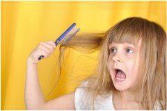 ako bojovať proti všiam vo vlasoch