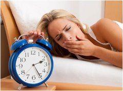 ako na nespavosť