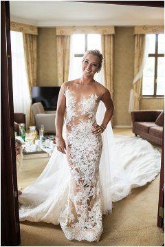 ako si správne vybrať pekné šaty na svadbu
