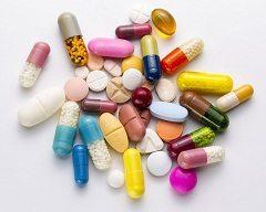 ako užívať antibiotiká