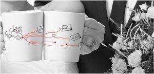 ako vybrať správny svadobný dar
