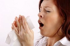 ako zistiť, či trpím alergiou