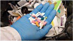nespotrebované lieky