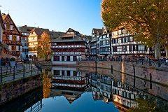 spoznať Štrasburg a jeho pamiatky