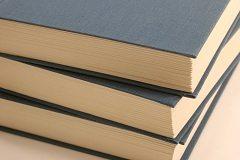 strávenie dovolenky pri knihe