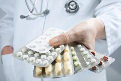 užívať antibiotiká podľa lekára