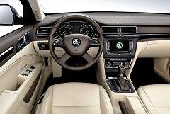 vybrať auto podľa interiéru