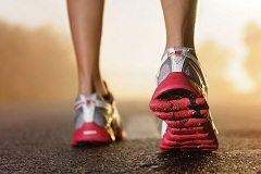 vybrať si zdravú obuv na behanie