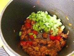 ako pripraviť pečené rizoto s kuracím mäsom