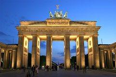 ako spoznať Berlín
