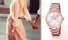 ako správne vybrať hodinky pre priateľku