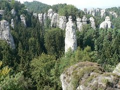 krásy Českého raja