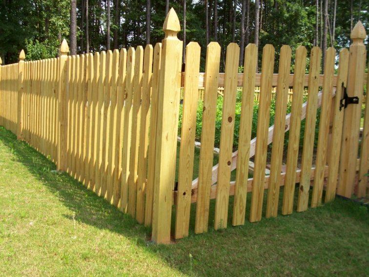 ošetrovanie plotov
