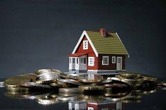 splácať hypotéku