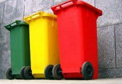 ako na domáci odpad