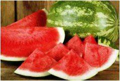ako si správne vybrať vodný melón