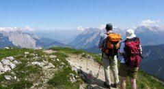 ako správne vyberať letnú dovolenku na horách
