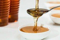 hustý med a liečivé účinky medu