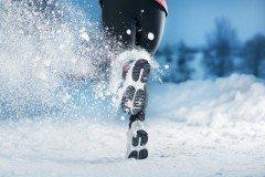 Ako naštartovať metabolizmus v zimnom období?