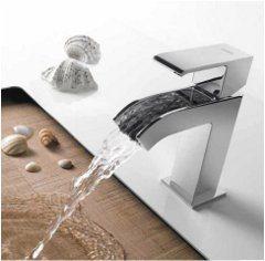 nákup vodovodných batérií a kohútikov do kúpeľne cez internet